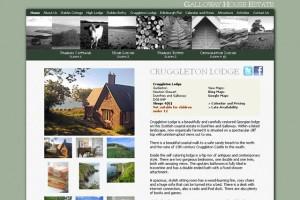 galloway house estate 2012