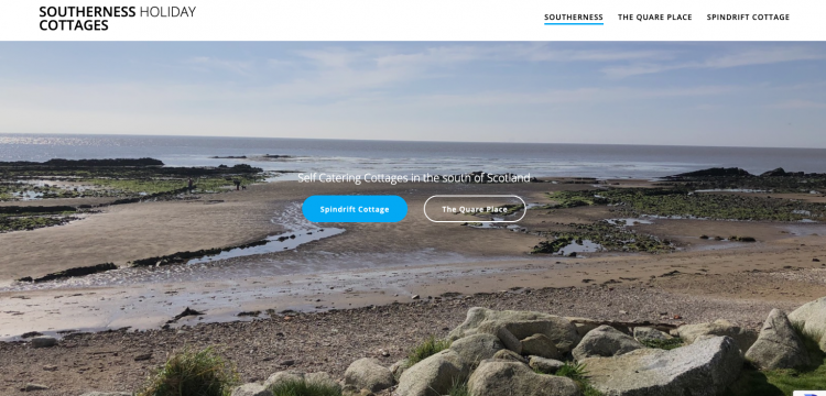 Southerness Holiday Cottages
